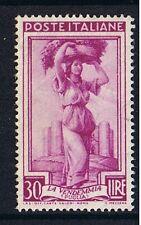 Italien (*) MiNr 930 Winzerin Wasserzeichen 4