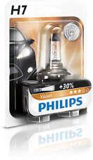 1 Lampada Lampadina Luce PHILIPS VISION H7 (PX26d) 12V +30% luminosità RICAMBIO
