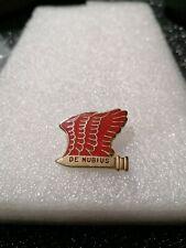 Crest armee us 101ST AIRBORNE DIVISION FIELD ARTILLERY original