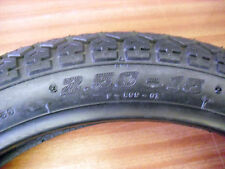 "BSA/Dandy/Moped/Dunkley/Autocycle/New 2.50-15"" Tyre"