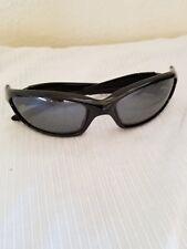 Oakley Straight Jacket Black Sunglasses Authentic. Polarized.