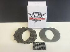 YAMAHA RAPTOR 700 HEAVY DUTY CLUTCH KIT