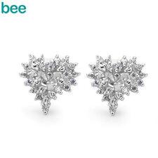 Cubic Zirconia Natural Fashion Earrings