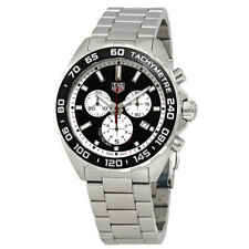 Tag Heuer Formula 1 Chronograph Black Dial Men's Watch CAZ101E.BA0842