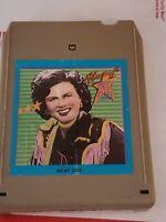 Patsy Cline Always 8 Track Tape Cartridge