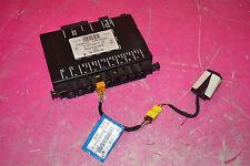 MERCEDES W163 ML 270 CDI AUTO NSF FRONT LEFT SEAT CONTROL UNIT A163545213