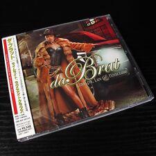 Da Brat - Limelite, Luv & Niteclubz JAPAN CD Mint W/OBI BVCA-21140 #144-2