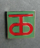ARMY 90TH INFANTRY DIVISION LAPEL HAT PIN BADGE 1 INCH