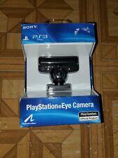 PS3 Official Eye USB Camera (Playstation 3 Camera) Brand New