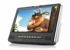 """Nextbase In Car DVD Player 9"""" Screen Portable Remote Control Headrest Mount"""