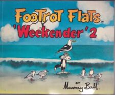 Footrot Flats Paperback Very Good Grade Comic Books