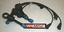 Toyota MR2 MK2 Rev2 Type HT Ignition Leads 3SGE 1992  Mr MR2 Used Parts