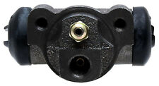Drum Brake Wheel Cylinder Rear ACDelco Pro Brakes 18E392