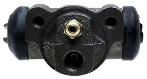 Drum Brake Wheel Cylinder Rear ACDelco 18E392