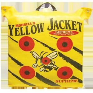 Archery Targets Morrell Eternity Targets Yellow Jacket Supreme Field Point
