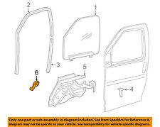 GM OEM Front Door-Window Crank Handle 21097404