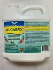 Api PondCare AlgaeFix 64oz (1.89L) Algae Control #169D