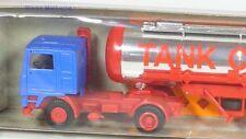 1:87 Volvo F12 Tank-Sattelzug Tank Cargo AB Herpa 801204 NEU OVP