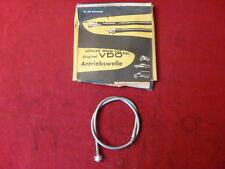 cable de compteur VDO GORICKE moyeu F & S 1950   0111075