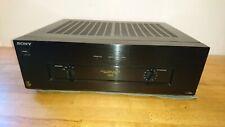 Sony TA-N55ES  Endstufe Amplificateur Amplifire Poweramp Stereo