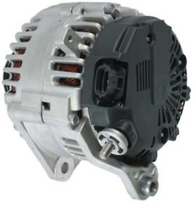 Alternator-GAS WAI 11256N