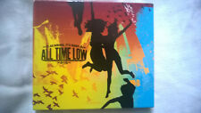 All Time Low- So Wrong, It's Right - CD Disc perfect rock pop
