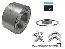 KIT Roulement de roue avant Peugeot Citroen eq VKBA 3683 PFI PW45830044CSM PSA