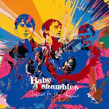 Babyshambles : Sequel to the Prequel CD (2013) ***NEW***