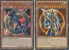 Yugioh Chaos Tournament Deck - Dark Magician of Chaos - Mirror Force - NM