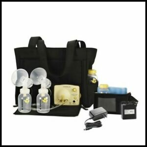 Medela Pump in Style Double Breast Pump Complete with Carry Tote