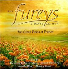 The Fureys and Davey Arthur - Green Fields of France (2003) (NEW)