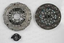 KIT D'EMBRAYAGE POUR RENAULT LAGUNA I 2.2 DT,SAFRANE II 2.2 DT,ESPACE III 2.2 D