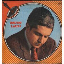 Bruno Lauzi Lp Vinile Bruno Lauzi (Omonimo Same) Super Oscar SPO 512 Nuovo