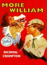 More William,Richmal Crompton
