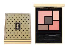 NIP YSL YVES SAINT LAURENT Couture Palette Rock Résille Edition 0.18oz