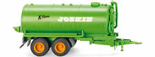 Wiking Vacuum Slurry Tanker 038239 HO Scale (suit OO also)