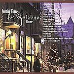 FREE US SHIP. on ANY 3+ CDs! NEW CD Various Artists: Justin Time for Christmas 3