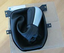 VE HSV 6 Speed Manual Leather Gear Knob & Boot NEW GTS Clubsport Maloo SSv SS