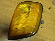 MercedesBenz W124 E-Class Left LH Turn Signal Light Assembly