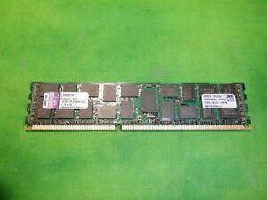 KINGSTON 8GB 2Rx4 PC3-12800R  ELPIDA ECC REG SERVER MEMORY       @2