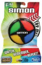 Hasbro Simon Micro Series Electronic Game B0640