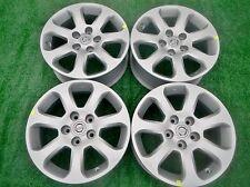 "Nissan Wheels 16"" BRAND NEW Factory OEM alloy Rims Altima Leaf Maxima Quest 70A"