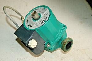 Pompe de chaudiere circulateur WILO RS 25/60r aussi pour FRS 25/4-3 (68)