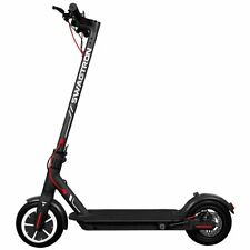 Swagtron 96268-2 Sg-5S Swagger 5 Foldable Electric Scooter, Black