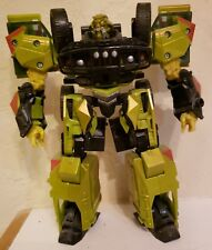 Transformers 2007 Movie Voyager Ratchet Best Buy Exclusive Complete