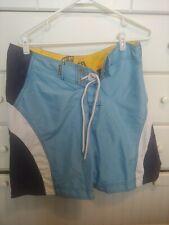 New listing Corona Extra Men's Swimming Board Shorts Medium Swim Trunks