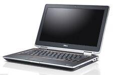 """Dell Latitude E6420 Intel i7-2620m 2.7Ghz 8GB 120GB SSD Win 10 Notebook 14"""""""