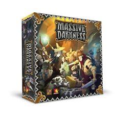 Massive Darkness - Gioco da Tavolo Base Nuovo italiano by Asterion Asmodee