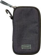 Chums Tech Wallet Black