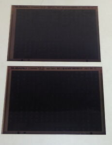 Microfiche Parts Catalog Subaru Justy (J-Series) Year 1985 Stand 07/1985